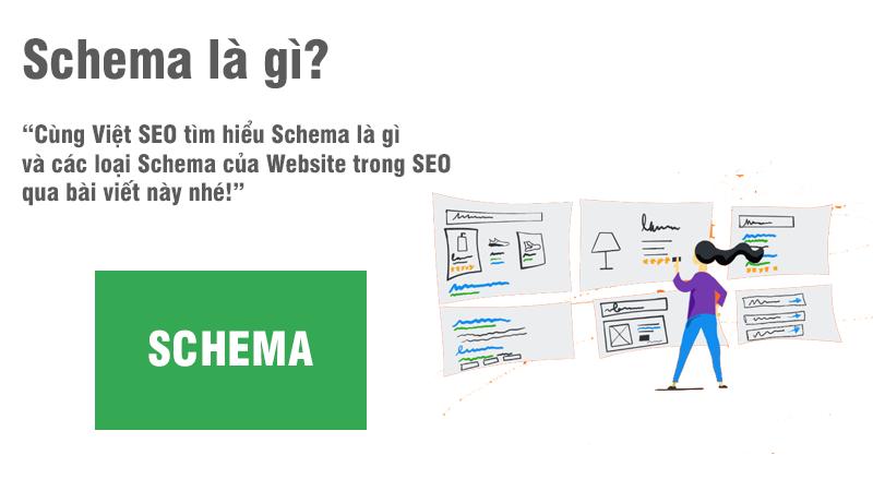Schema là gì và các loại Schema của Website trong SEO?