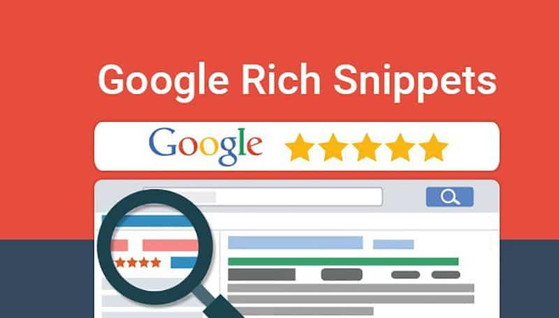 Google Rich Snippets là gì và sử dụng Snippets tối ưu SEO?