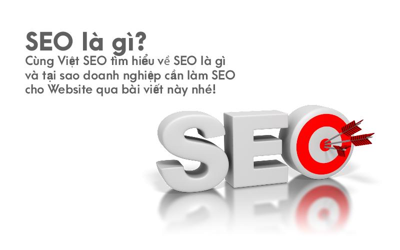 SEO là gì và tại sao cần làm SEO cho Website?