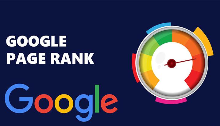 Google PageRank là gì và cách Google xếp hạng Website?