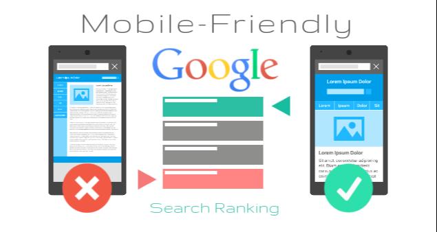 Mobile Friendly là gì và cách Google đánh giá mức độ thân thiện Web?